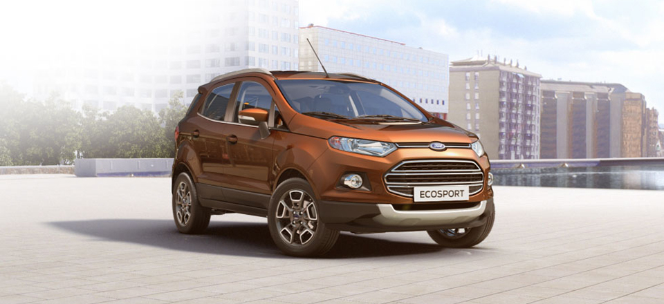 EcoSport Coppet Pulse